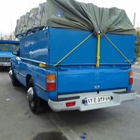 نیسان تلفنی تهران